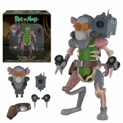 Funko Rick & Morty - Pickle Rick Action Figure