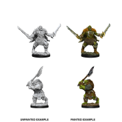 Pathfinder Battles Deep Cuts - Orcs (6 Units)