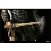 Clash Of The Titans Perseus Premium format 1:4 Scale 19-inch action figure limited edition (500)