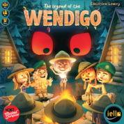 The Legend of the Wendigo - EN