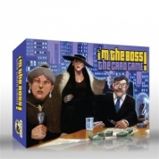 I'm The Boss: The Card Game (Kohle, Kies & Knete) - DE