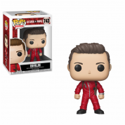 Funko POP! Money Heist - Berlin Vinyl Figure 10cm