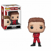Funko POP! Money Heist - Denver Vinyl Figure 10cm