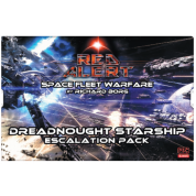Red Alert: Dreadnought Starship Escalation Pack - EN