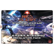 Red Alert: Carrier Starship Escalation Pack - EN