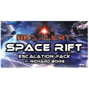 Red Alert: Space Rift Escalation Pack - EN