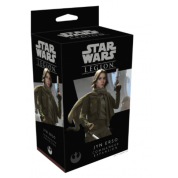 FFG - Star Wars Legion - Jyn Erso Commander Expansion - EN