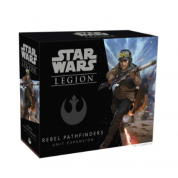 FFG - Star Wars Legion - Rebel Pathfinders Unit Expansion - EN