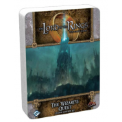 FFG - Lord of the Rings LCG: The Wizard's Quest - EN