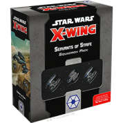 FFG - Star Wars X-Wing: Servants of Strife Squadron Pack - EN