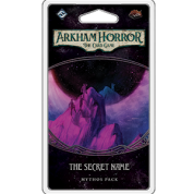FFG - Arkham Horror LCG: The Secret Name Mythos Pack - EN
