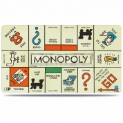UP - Playmat - Monopoly V2