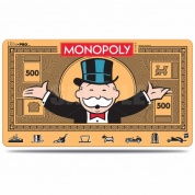 UP - Playmat - Monopoly V3