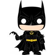 Funko POP! Batman 80th - Batman (1989) Vinyl Figure 10cm