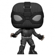 Funko POP! Spider-Man: Far From Home - Spider-Man (Stealth Suit) Vinyl Figure 10cm
