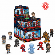 Funko Mystery Minis Spider-Man: Far From Home (CDU of 12)