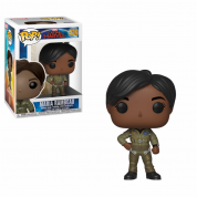 Funko POP! Captain Marvel - Maria Rambeau Vinyl Figure 10cm