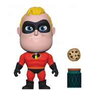 Funko 5 Star Incredibles 2 - Mr. Incredible Vinyl Figure
