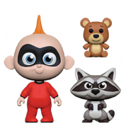 Funko 5 Star Incredibles 2 - Jack-Jack Vinyl Figure