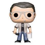 Funko POP! Jaws - Chief Brody Vinyl Figure 10cm