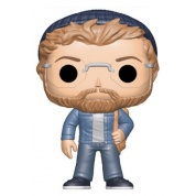 Funko POP! Jaws - Matt Hooper Vinyl Figure 10cm