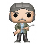 Funko POP! Jaws - Quint Vinyl Figure 10cm