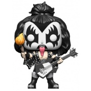 Funko POP! KISS - The Demon Vinyl Figure 10cm