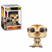 Funko POP! The Lion King - Timon Vinyl Figure 10cm