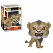 Funko POP! The Lion King - Scar Vinyl Figure 10cm
