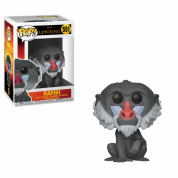 Funko POP! The Lion King - Rafiki Vinyl Figure 10cm