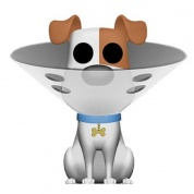 Funko POP! SLOP 2 - Max in Cone Vinyl Figure 10cm