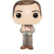 Funko POP! Big Bang Theory S2 - Sheldon Vinyl Figure 10cm