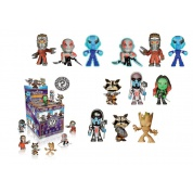 Funko POP! - Guardians Of The Galaxy Mystery Minis 6cm Vinyl Figures Display Box (12)