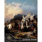 Commands & Colors: Tricorne Expansion – The American Revolution War Expansion Kit 1 – The French & More! - EN