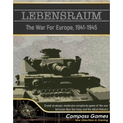 Lebensraum! The War For Europe 1941-1945 - EN
