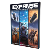The Expanse RPG - EN