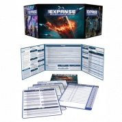 The Expanse Game Master's Kit - EN