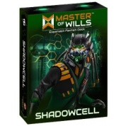 Master of Wills: Shadowcell Expansion Deck - EN