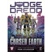 Judge Dredd: The Cursed Earth - EN