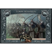 A Song Of Ice And Fire - Stark Bowmen - EN