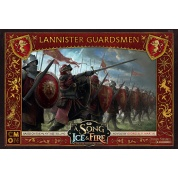 A Song Of Ice And Fire - Lannister Guardsmen - EN