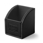 Dragon Shield Nest Box 100 - black/black