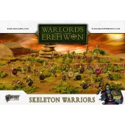 Warlords of Erehwon Skeleton Warriors - EN