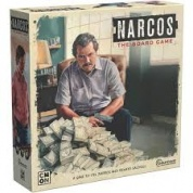 Narcos The Board Game - EN