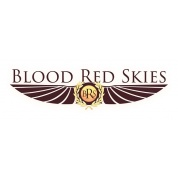 Blood Red Skies - Flying stand and adaptor stand pack - EN