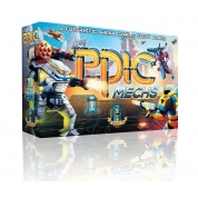 Tiny Epic Mechs - EN