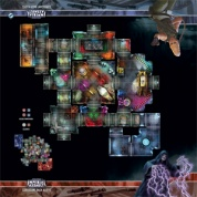 FFG - Star Wars: Imperial Assault Coruscant Back Alleys Skirmish Map