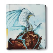 Dragon Shield Card Codex 160 Portfolio 4/8 - Caelum Art