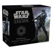FFG - Star Wars Legion - Imperial Death Troopers Unit Expansion - EN