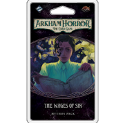 FFG - Arkham Horror LCG: The Wages of Sin - EN